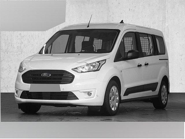 Ford Transit Connect - lang Trend 1.5 EcoBlue EU6d-T Kurvenlicht PDCv+h Beheizb. Frontsch. Multif.Lenkrad