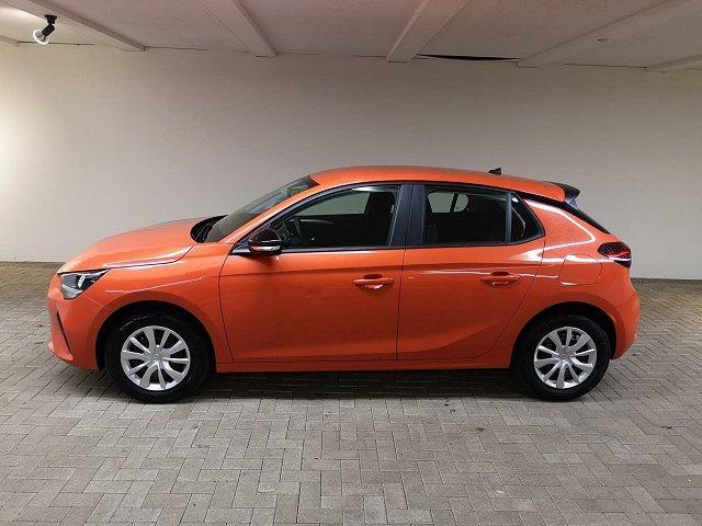 Opel Corsa - F Edition