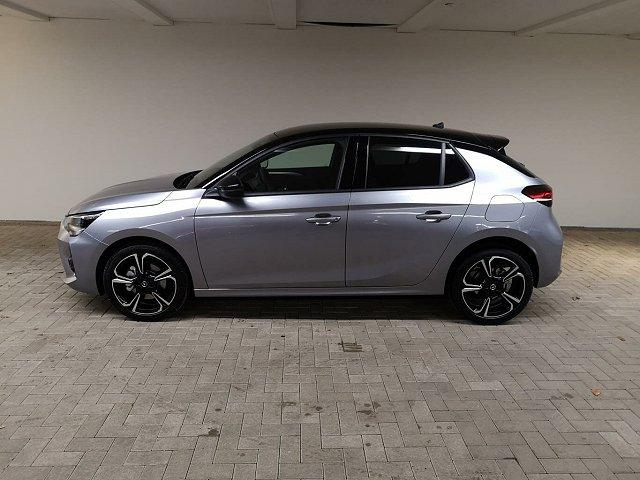 Opel Corsa - F GS Line Klimaautomatik RFK Sitzheizung