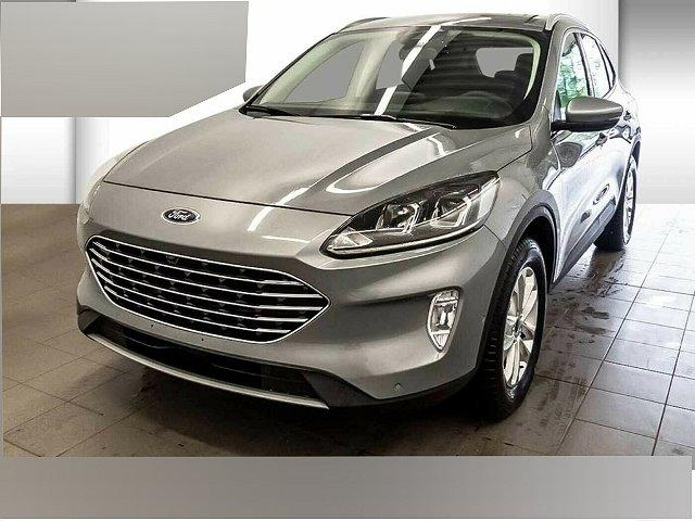 Ford Kuga - 150PS TITANIUM Fahrer-Assistenz-PKT Winter