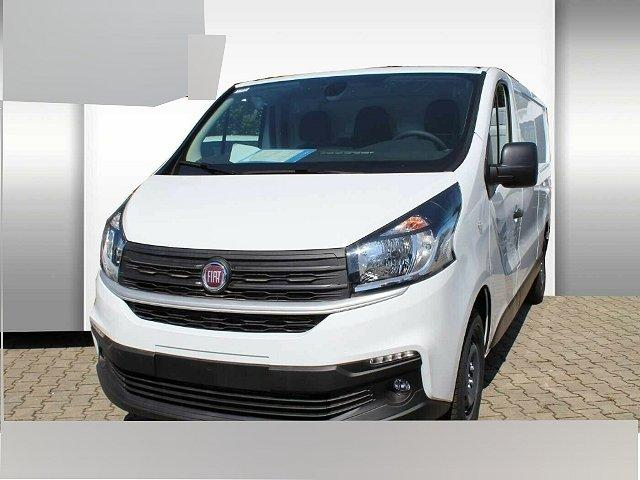 Fiat Talento - SX 1.6 L2H1 Rückfahrkamera, Klima, Na Navi DPF ABS Servo ZV WFS