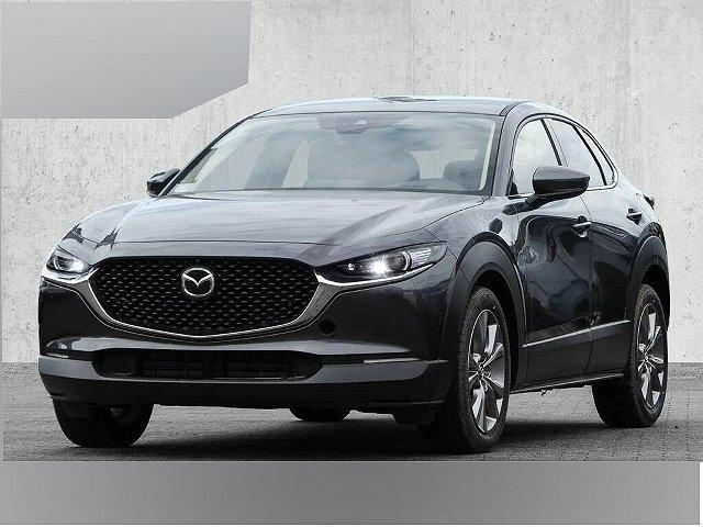 Mazda CX-30 - SKYACTIV-G 2.0 M-Hybrid AWD SELECTION 18