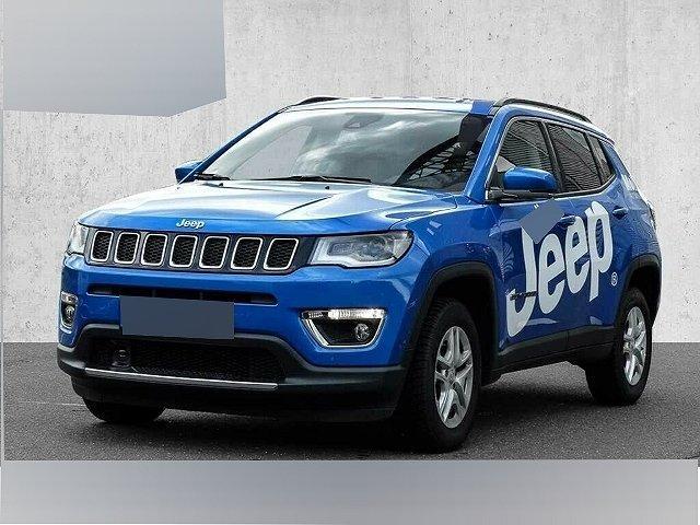 Jeep Compass - 1.4 MultiAir Active Drive Automatik Limi