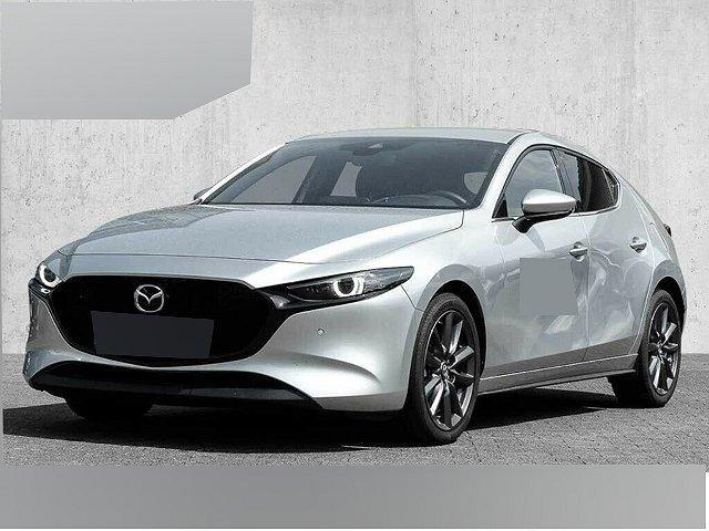 Mazda Mazda3 5-Türer - 3 SKYACTIV-X 2.0 M-Hybrid SELECTION Design-Pak