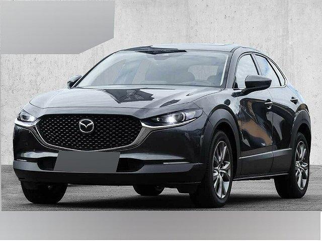 Mazda CX-30 - SKYACTIV-X 2.0 M Hybrid AWD 6AG AL-SELECTI