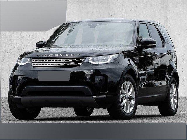 Land Rover Discovery - 2.0 Sd4 SE LED Navi Rückfahrkam. Allrad Panorama Fernlichtass. AHK-abnehmbar