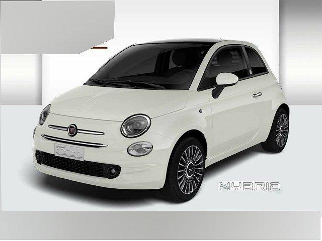 Fiat 500 - Hybrid - City Paket, Klimaautomatik, Apple C