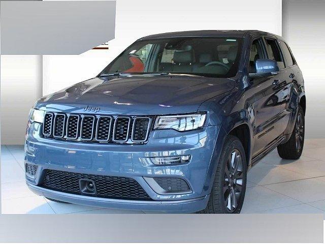 Jeep Grand Cherokee - 3.0 V6 Multijet 4WD Automatik S Navi Kurvenlicht Klimasitze e-Sitze ACC