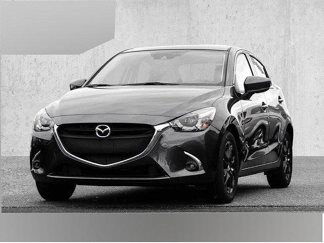 Mazda Mazda2 - 2 SKYACTIV-G 90 KIZOKU Lic-P ACAA