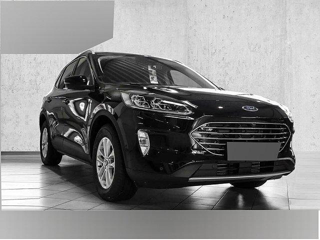 Ford Kuga - 150PS TITANIUM X Fahrer-Assistenz-PKT Winte