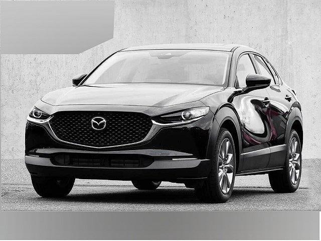 Mazda CX-30 - SKYACTIV-X 2.0 M-Hybrid AWD Aut. SELECTION