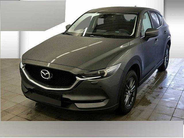 Mazda CX-5 - SKYACTIV SKYACTIV-D 150 FWD 6AG EXCLUSIVE N