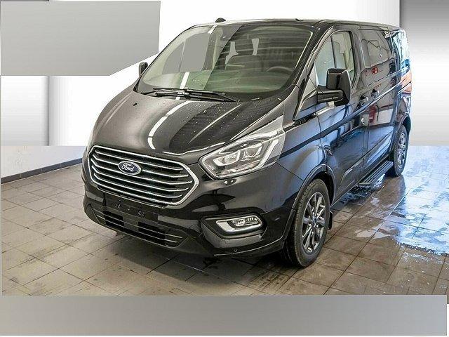Ford Tourneo Custom - 185PS Titanium X L1 Navi ACC TWA