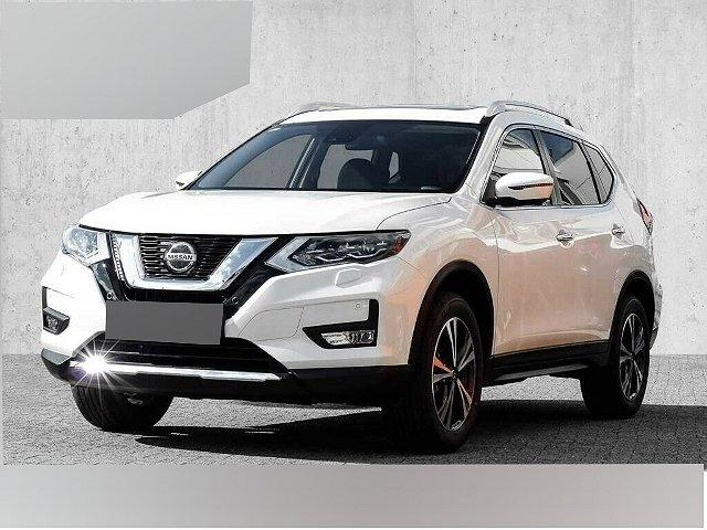 Nissan X-Trail - 1.3 DIG-T N-Connecta Panoramadach