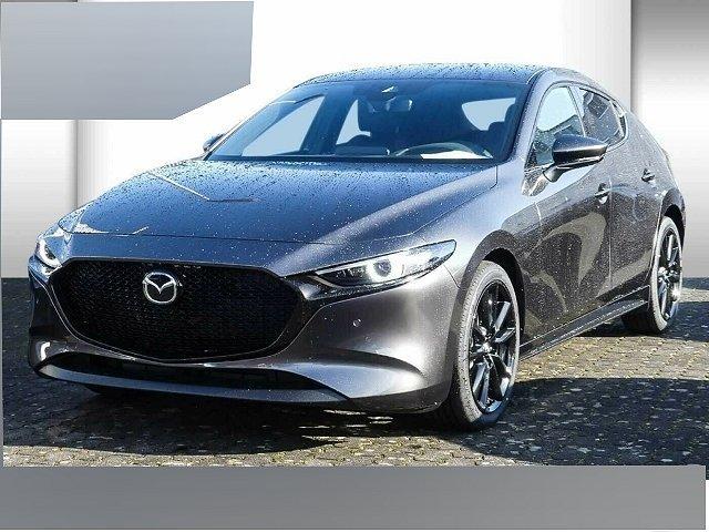 Mazda Mazda3 5-Türer - 3 SKYACTIV-X 2.0 M-Hybrid DRIVE SELECTION DES-