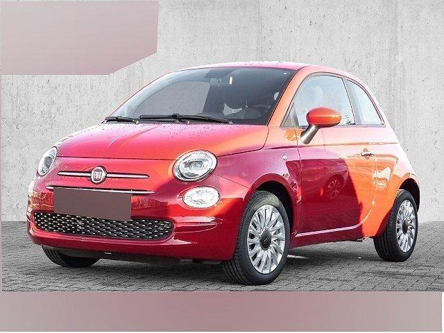 Fiat 500 - Lounge Serie 8 - City Paket, Apple CarPlay,