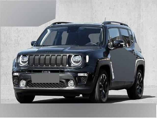 Jeep Renegade - 1.0 T-GDI Limited