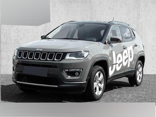 Jeep Compass - 2.0 MultiJet Active Drive Automatik Limi