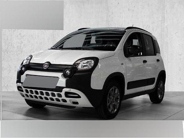 Fiat Panda - City Cross - DAB, Alufelgen, Klima, PDC hi