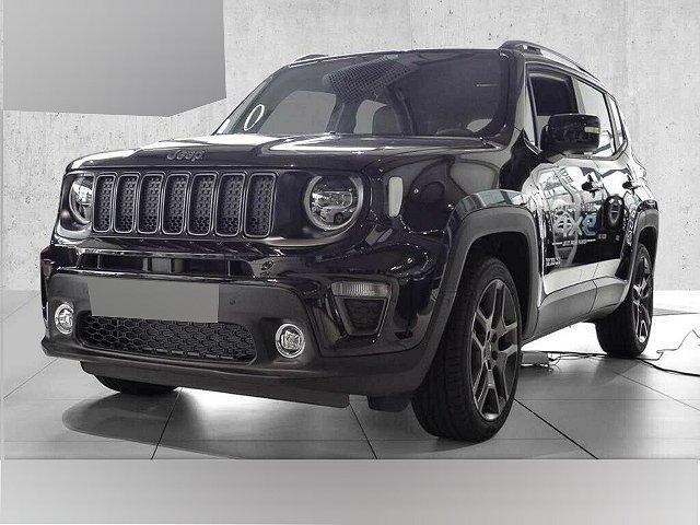Jeep Renegade - 1.3 T-GDI 4xe PLUG-IN Hybrid Automatik