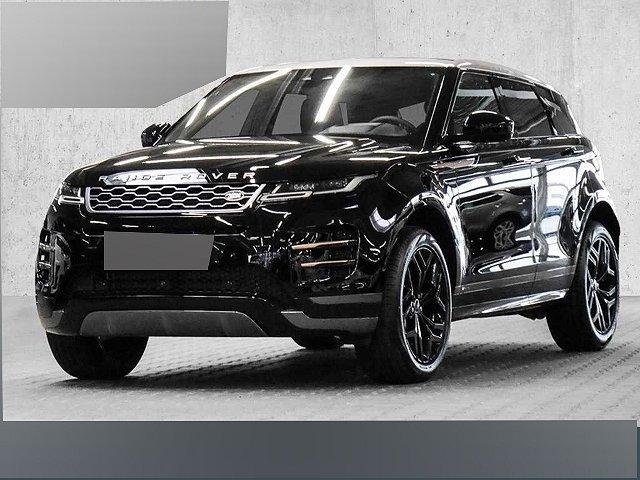 Land Rover Range Rover Evoque - D180 HSE LED Navi e-Sitze HUD Rückfahrkam. Allrad Panorama Fernlichtass.