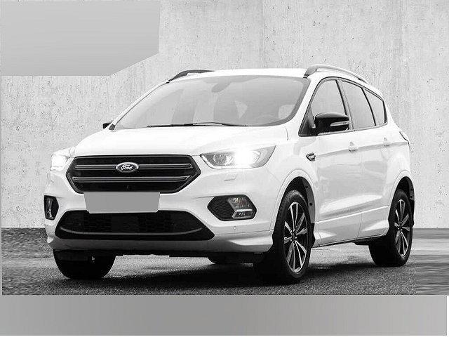 Ford Kuga - 1.5L 150PS ST-Line Winter+Styling+Technik