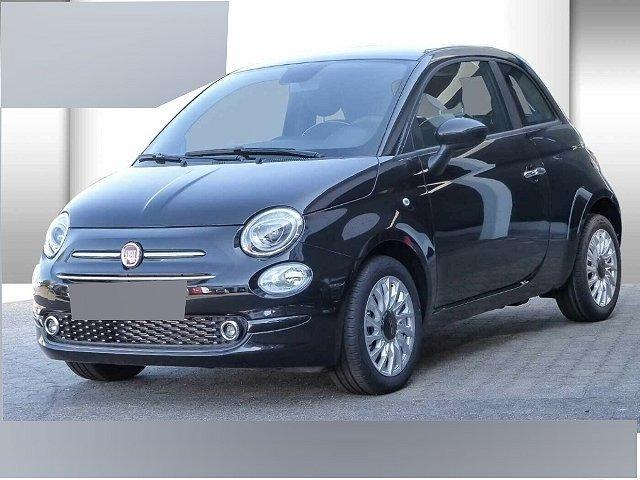 Fiat 500 - Hybrid Serie 8 - Navi, City Paket, Klimaauto LED-Tagfahrlicht Multif.Lenkrad RDC Klimaautom