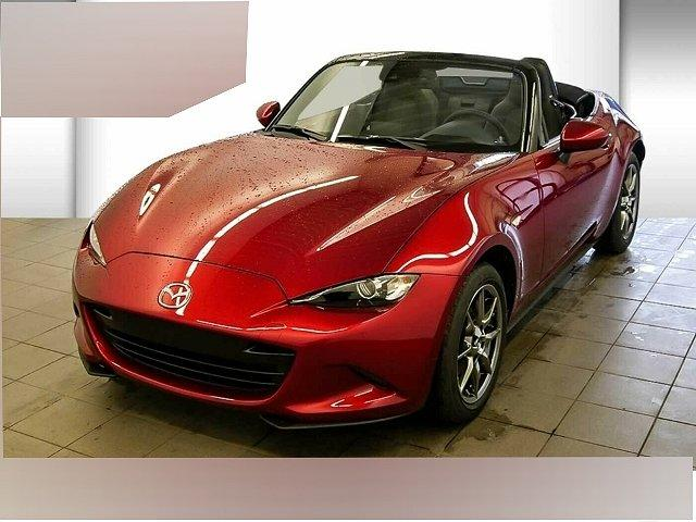 Mazda MX-5 - MX 5 SKYACTIV-G 132 6GS Selection ACT-P 2020