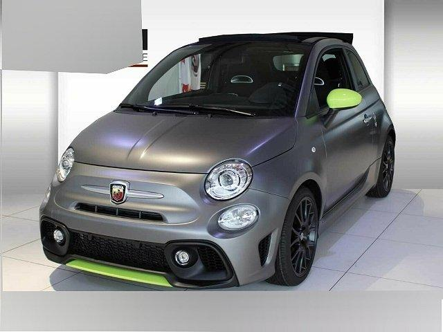 Abarth 595C - Pista , Klima, Apple CarPlay, Felge Formu