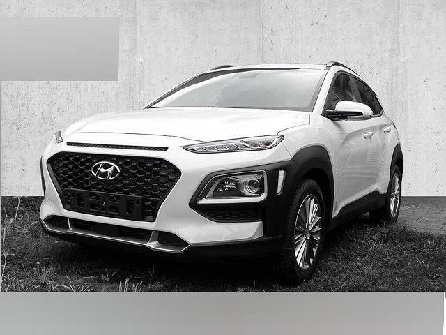 Hyundai Kona - 1.0 T-GDI YES!+ Navi Head-Up Display SHZ LH