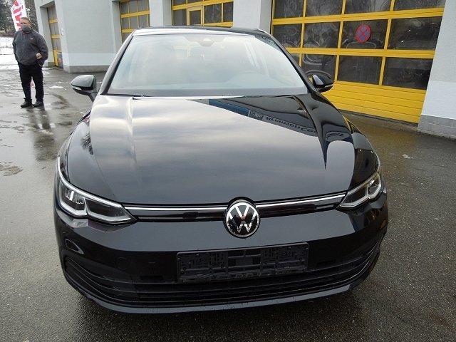Volkswagen Golf - 1.0 TSI Life LED Sitzheizung MFLheiz Sofort
