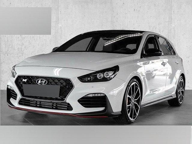 Hyundai i30 - 2.0 T-GDI N Performance Navi-Paket Komfort-P