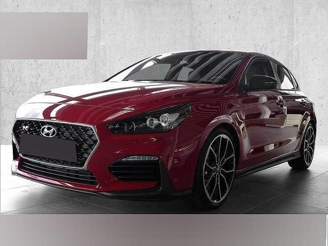 Hyundai i30 - 2.0 T-GDI Fastback N Performance Navi-Paket