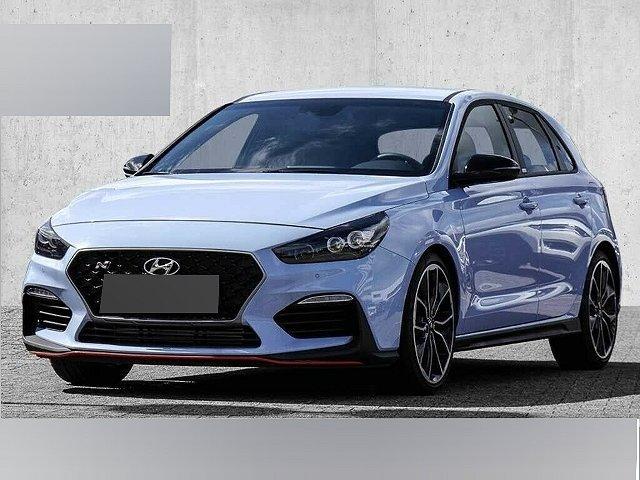 Hyundai i30 - 2.0 T-GDI N Performance Navi-Paket Klimaauto