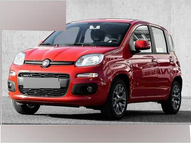 Fiat Panda - Lounge 1.2 8V EU6d-T