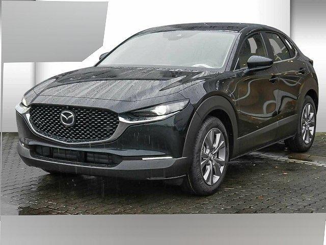 Mazda CX-30 - SKYACTIV-D 1.8 Aut. SELECTION A18 ACT-P LE