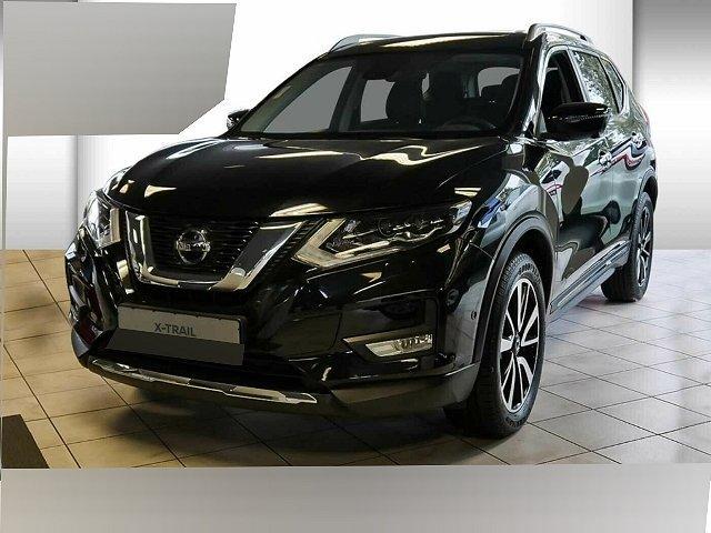 Nissan X-Trail - 1.7 dCi 150 PS 6MT 4x2 TEKNA 7 S