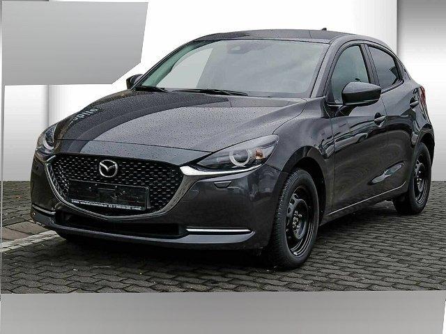 Mazda Mazda2 - 2 SKYACTIV-G 90 6GS SPORTS TEC-P1 NAVI 2020