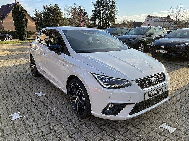 Seat Ibiza - 1.0 TSI 81kW FR BEATS DSG OnlineAktion