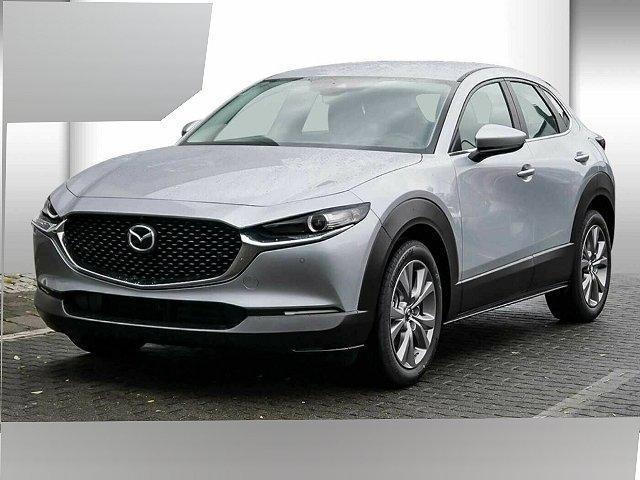 Mazda CX-30 - SKYACTIV-G 2.0 M-Hybrid AWD SELECTION A18