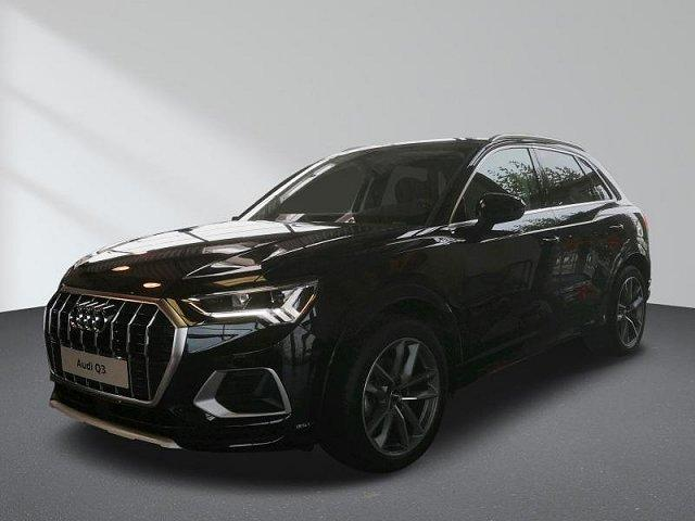 Audi Q3 - advanced 35 TDI quattro 110(150) kW(PS) S tronic ,