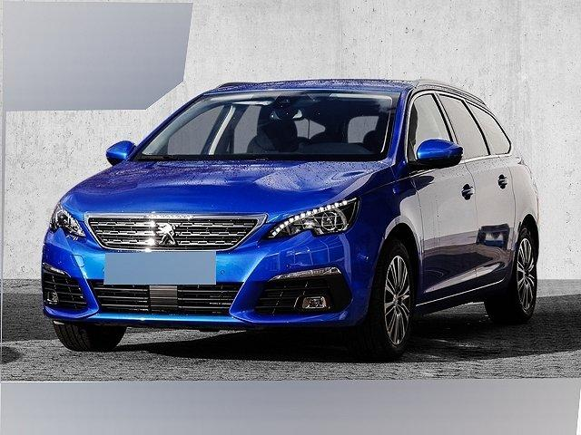 Peugeot 308 SW - BlueHDi 130 Stop Start Allure Pack LED