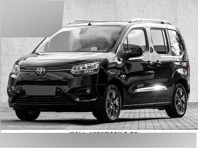 Toyota PROACE CITY - Verso 1.5 D-4D L1 Aut Executive