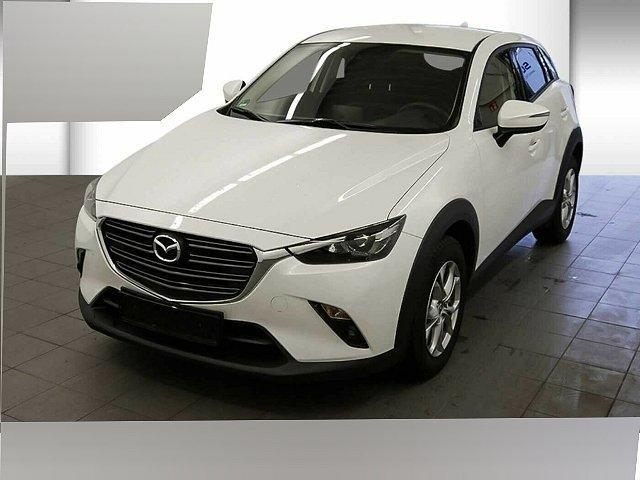 Mazda CX-3 - SKYACTIV-G 121 FWD Aut. Exclusive-Line Navi