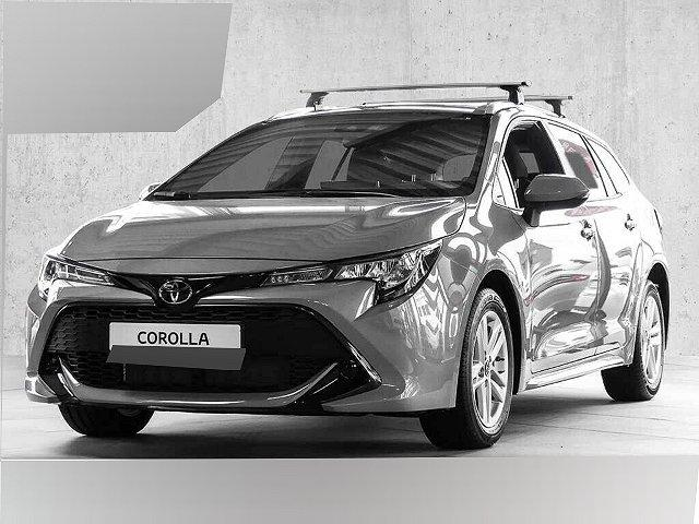 Toyota Corolla Touring Sports - 1.2 Turbo Comfort Red De