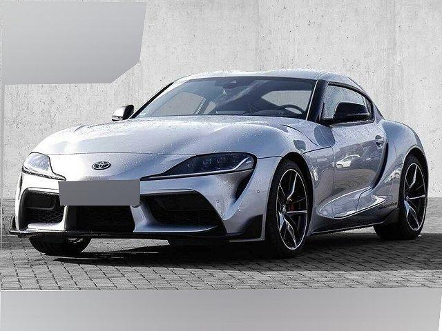 Toyota Supra - GR 3.0 Premium-Paket