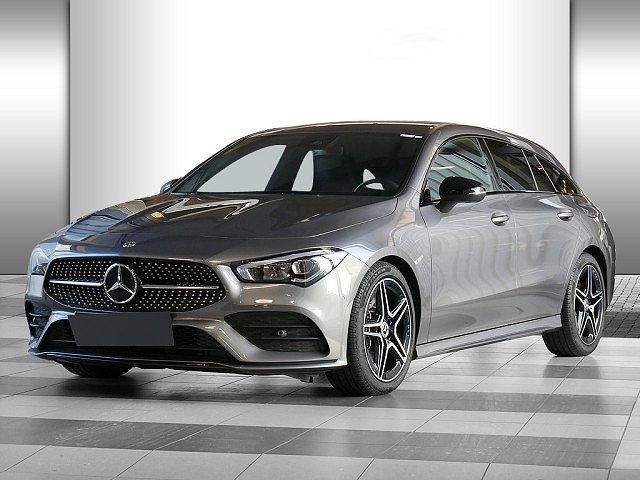 Mercedes-Benz CLA Shooting Brake - 220 SB AMG Line Night LED Navi Spurh.-Ass.