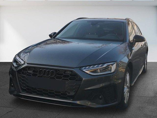 Audi A4 Limousine - Avant edition one 40 TDI quattro 140(190) kW(PS) S tronic , Design Launch
