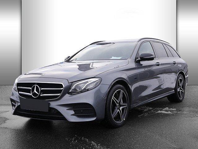 Mercedes-Benz E-Klasse - E 300 de T AMG Line Night AHK Wides Com 360°