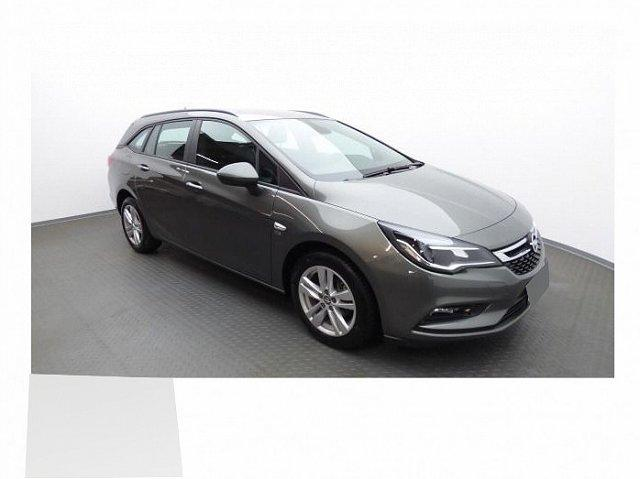 Opel Astra Sports Tourer - 1.4 Turbo